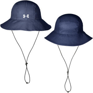 Under Armour Warrior Solid Bucket Hat